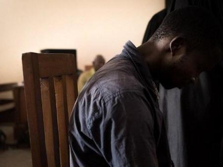 Centrafrique: perpétuité pour 5 chefs d'une milice pour crimes contre l'Humanité