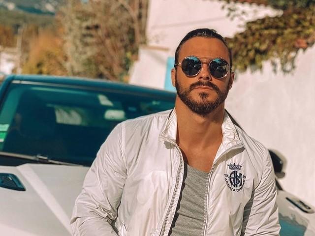 Benji Samat (LMAC) : Séparé d'Alix depuis le tournage, il prépare un gros projet !