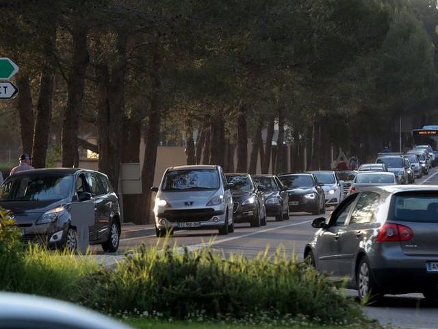 Les conseils des gendarmes du Var pour circuler autour du Castellet pendant le Grand Prix de France de F1