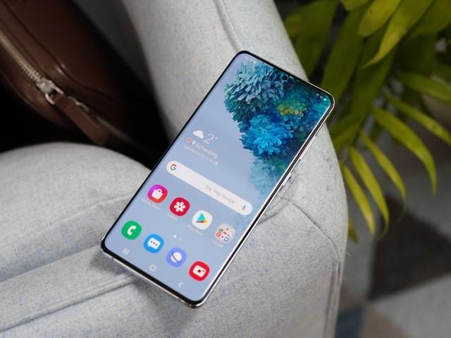 Galaxy S20, S20+ et S20 Ultra : notre prise en main des nouveaux flagship de Samsung