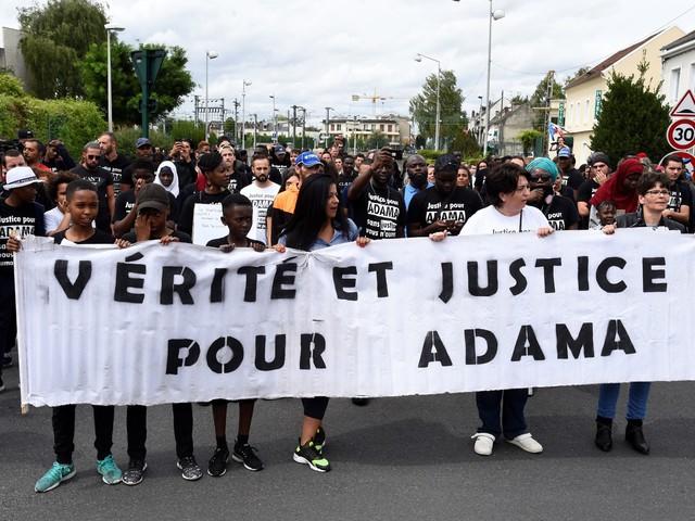 """Affaire Traoré : la famille soulève l'hypothèse de la """"vengeance"""" d'un gendarme"""