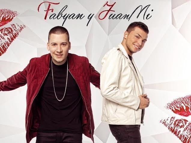 Fabyan & Juanmi : Ambiancez-vous cet été avec 'Ven Bésame' !