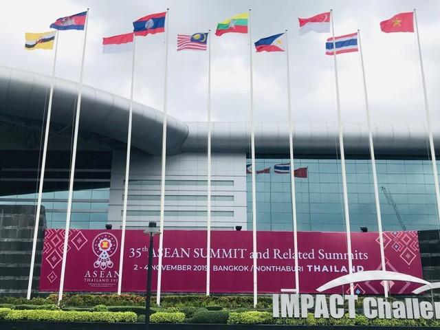 L'accord de libre-échange promu par Pékin au coeur du sommet de l'Asean