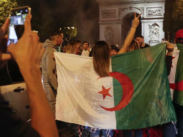 Finale de la CAN : importants dispositifs de sécurité à Paris, Lyon et Marseille pour le match de l'Algérie