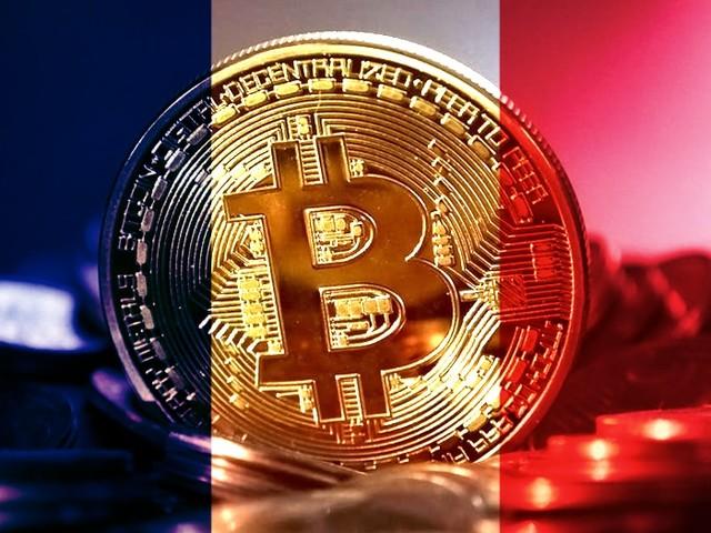 La Banque de France va tester une cryptomonnaie nationale dès 2020