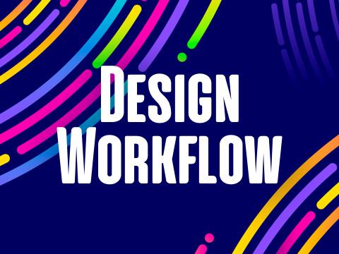 Mettre en place un design workflow efficace pour la conception de maquettes web