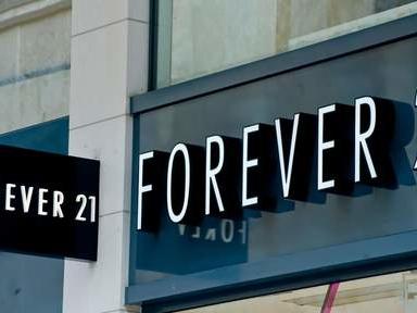 En travaillant chez Forever 21, elle n'imaginait pas finir sur un site X