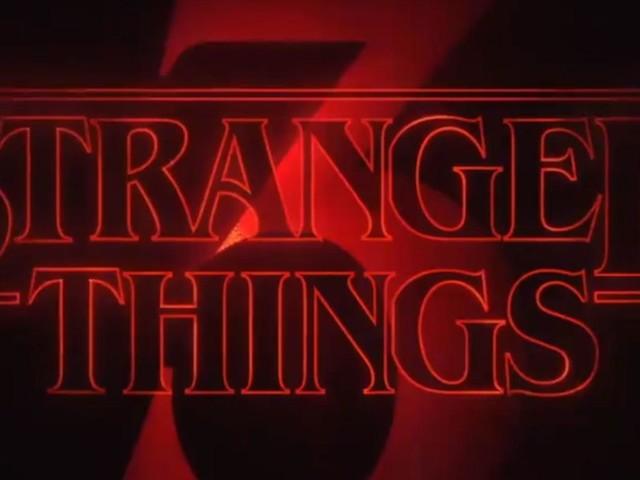 Stranger Things : la saison 3 dévoile le titre de ses épisodes dans un nouveau teaser