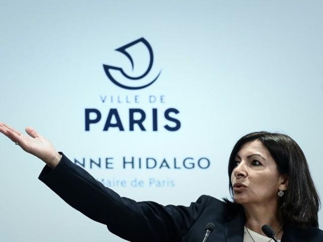 Municipales à Paris: Hidalgo en tête des intentions de vote devant Griveaux puis Villani