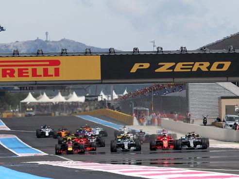 GP de France F1: la date 2019, quels prix pour les billets?