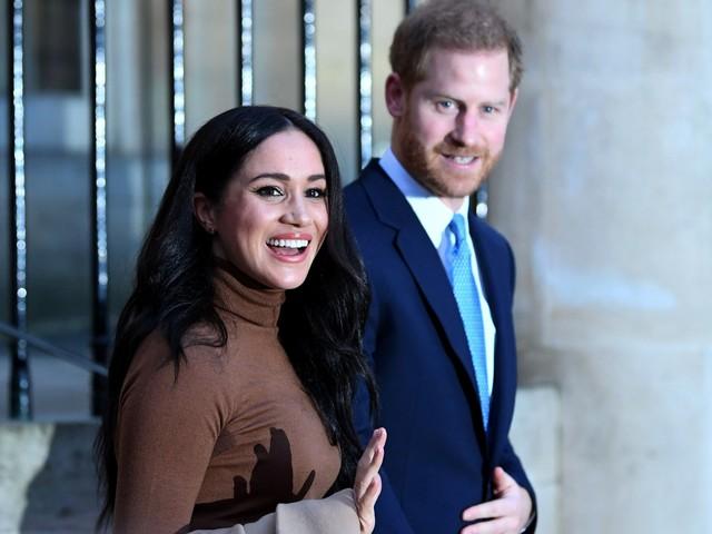 Meghan et Harry : quelles conséquences financières pour la famille royale ?