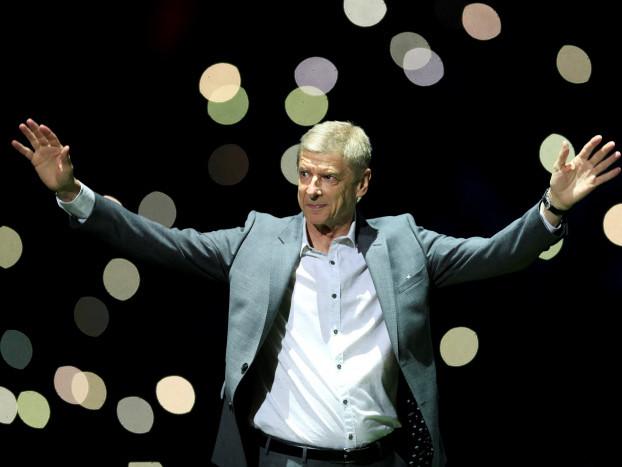 OM : Wenger rend un bel hommage à Villas-Boas