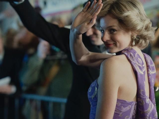 """La saison 4 de """"The Crown"""" ne serait rien sans Diana et ses looks"""