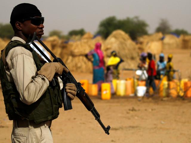 Le wahhabisme saoudien en Afrique de l'Ouest