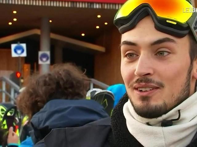 Savoie : le ski déjà de retour à Tignes, après la longue pause liée au Covid-19