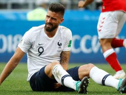 Coupe du monde: l'équipe de France est-elle si mal barrée?
