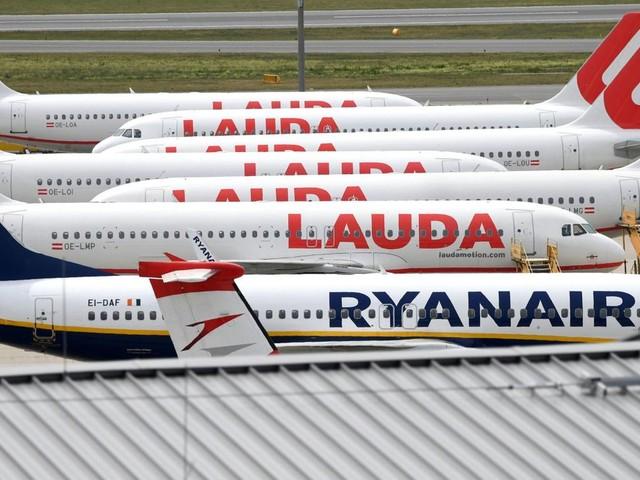 Coronavirus et aviation: les pilotes belges redemandent à Ryanair de négocier de bonne foi