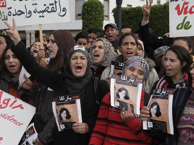 Droit des femmes au Maroc: les ONG sur le qui-vive pour l'adoption de lois anti-violences et discriminations