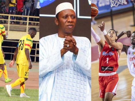 2019: La joie par le sport