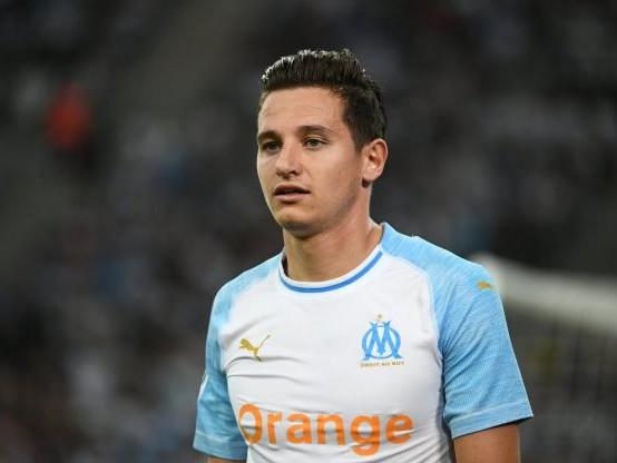 Foot - L1 - OM - OM : Florian Thauvin se dirige vers un forfait à Nice