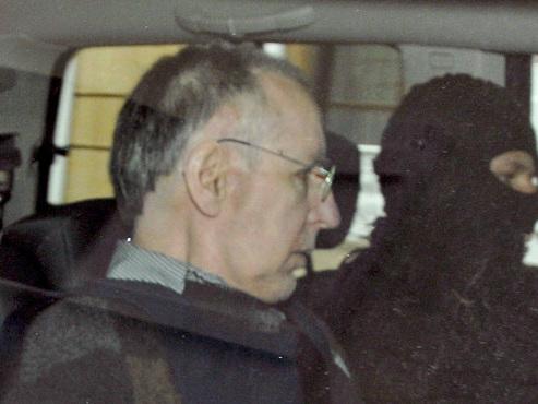 Michel Fourniret pourrait être impliqué dans la mort d'une autre femme: une information judiciaire a été ouverte