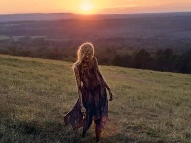 The Walking dead prépare un retour étonnant pour la saison 9