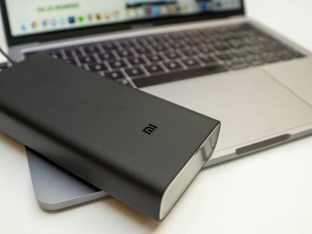 Test Batterie externe Xiaomi Mi Power Bank 3 Pro : 20000mAh pour tout recharger rapidement