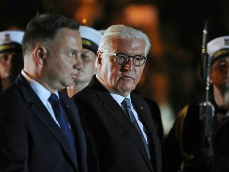 80 ans après le déclenchement de la guerre, le président allemand demande pardon aux Polonais