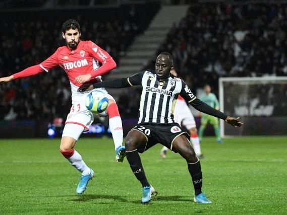 Foot - L1 - Angers - Sada Thioub (Angers): «On est fiers de nous»