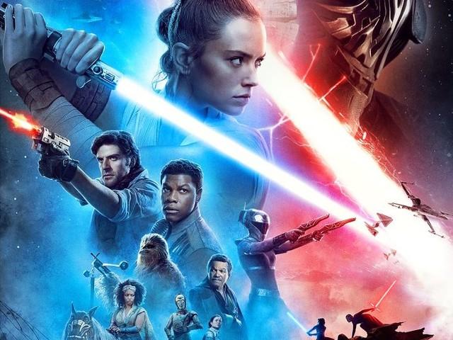 Star Wars – L'Ascension de Skywalker : La bande annonce finale en VOST + VOTRE AVIS !