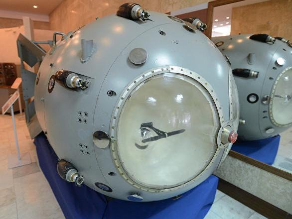 La Russie déclassifie l'ordre de création d'une bombe atomique soviétique