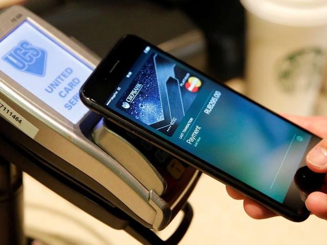 Apple Pay est maintenant disponible au Luxembourg et en Hongrie