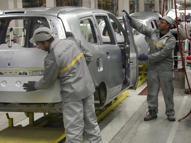Maroc: 50% des patrons anticipent une hausse de la production industrielle manufacturière