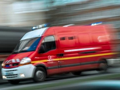 Seine-Saint-Denis: Un immeuble s'est effondré dans la nuit à Montreuil