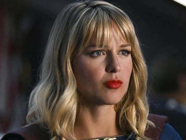 Supergirl saison 5 : Episode 12, SPOILER propose un date à Kara dans la vidéo promo