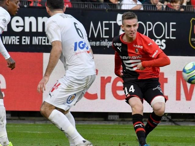 Coupe de France - direct : suivez le 32e de finale entre Rennes et Amiens