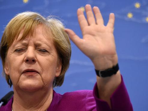 Mauvaise élève du réchauffement climatique, l'Allemagne obligée de bouger après le vote écologiste de sa population