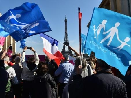Sept ans après le mariage pour tous, mobilisation dimanche contre la PMA