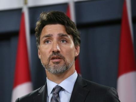 """Boeing abattu: """"furieux"""", Trudeau demande des comptes à l'Iran"""
