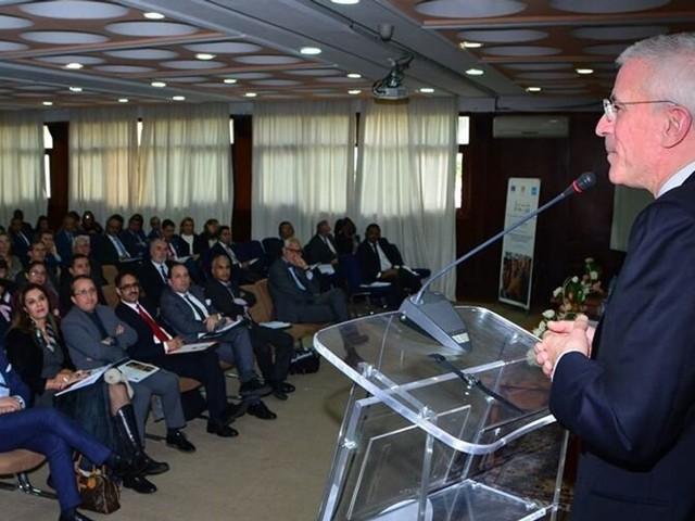 Rabat: La protection des enfants à travers les frontières au cœur du débat