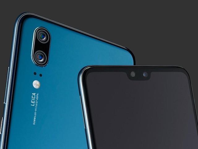 Le Huawei P20 bénéficie de 100 € de réduction (et autres promos) chez Free Mobile