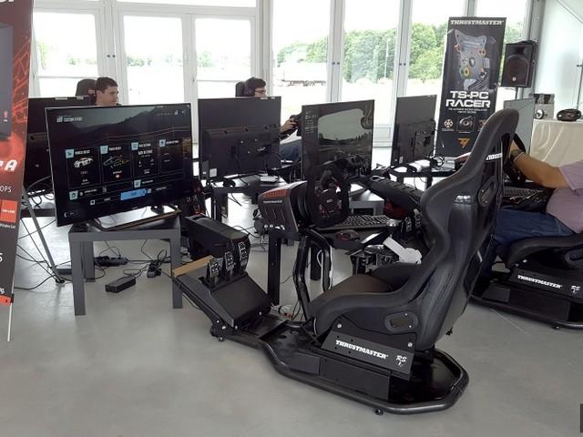 Dossier - Project Cars 2: nos impressions entre réel et virtuel