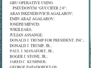 Le spectre du Watergate vient hanter Trump & Co.