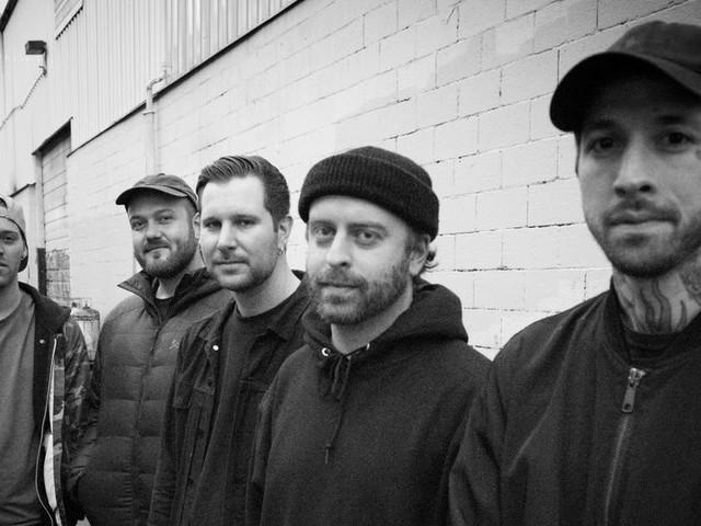 Living With Lions : nouvel album / nouveau single