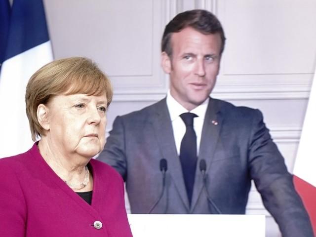 Relance européenne : Macron et Merkel champions de la com'