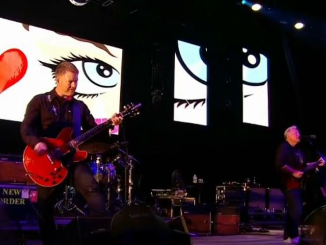 New Order posera (momentanément) ses bagages à Miami après sa tournée