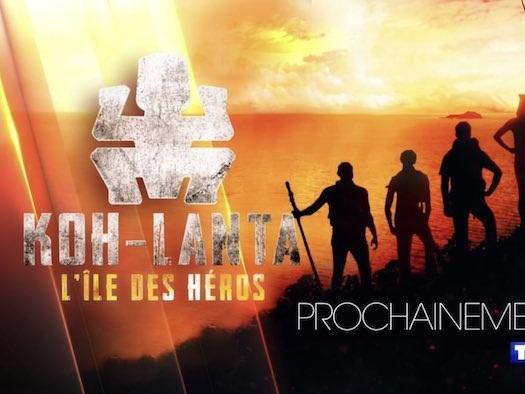 « Koh-Lanta : L'île des héros » portrait vidéo : découvrez Pholien, 29 ans