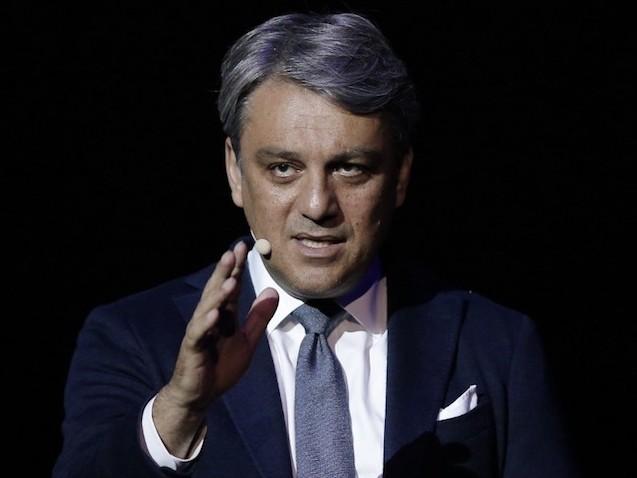 """Luca de Meo : un ancien disciple de """"Monsieur Fiat"""" à la tête de Renault"""