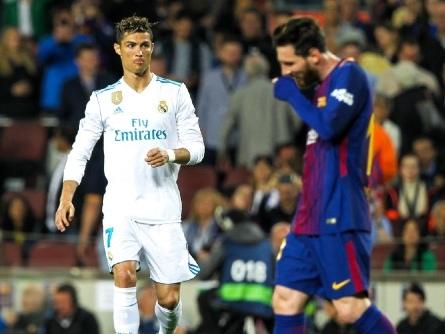 Messi: «Quand Cristiano a égalisé, ça m'a fait un peu mal»