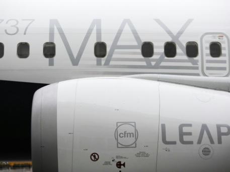 Les Etats-Unis pourraient bloquer les ventes de moteurs GE-Safran à la Chine